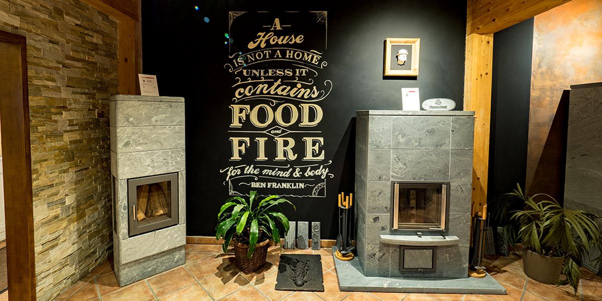 Speckstein Ofen Ausstellung